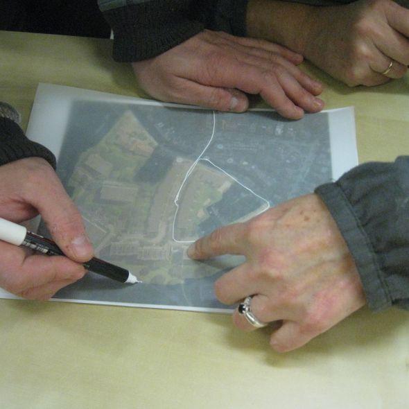Atelier - Le fil d'ariane (2)